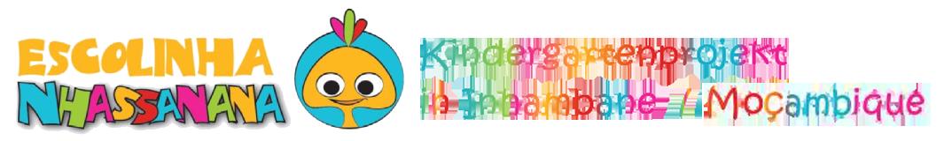 Escolinha Nhassanana Homepage Logo